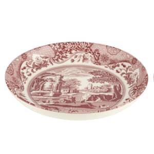 Spode Cranberry Italian - Pasta Bowl