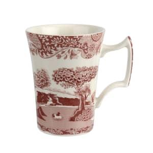 Spode Cranberry Italian - Mug