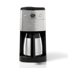 Cuisinart Grind And Brew Auto Coffee Machine