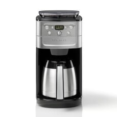 Cuisinart Grind And Brew Plus Coffee Machine