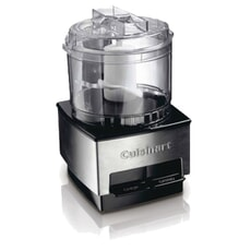 Cuisinart Mini Food Processor Silver