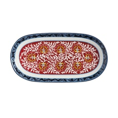 Maxwell and Williams Boho 33 x 17cm Oblong Platter