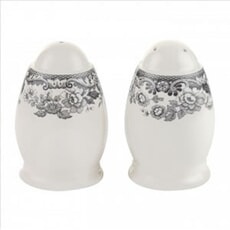Spode Delamere Rural Salt and Pepper