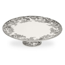 Spode Delamere Rural Footed Cake Stand
