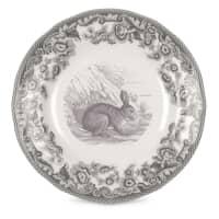 Spode Delamere Rural Tea Plate Rabbit