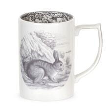 Spode Delamere Rural Mug Rabbit