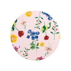 Maxwell and Williams Teas and Cs Contessa Round Trivet Rose