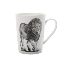 Maxwell and Williams Marini Ferlazzo Lion 450ml Mug