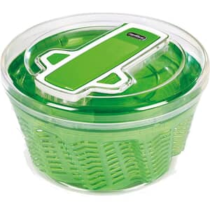 Zyliss Swift Dry Salad Spinner