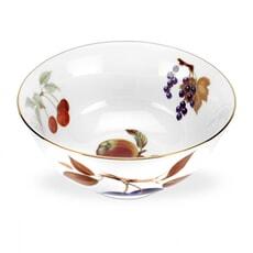 Royal Worcester Evesham Gold Deep Bowl 15cm