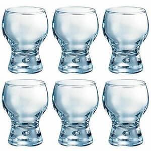 Durobor Alternato Shot Glass 5cl Set Of 6