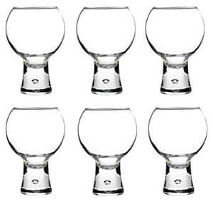 Durobor Alternato Large Wine Glass 54cl Set Of 6