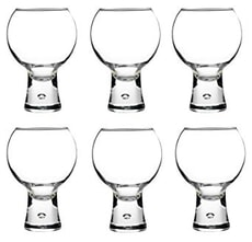 Durobor Alternato Large Wine Glass 54cl Set Of 6