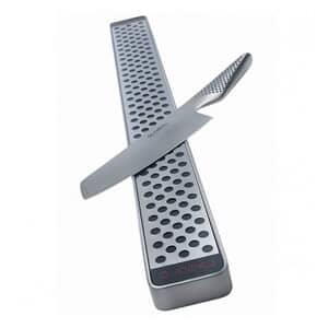 Global S/S Magnetic Knife Rack 50cm