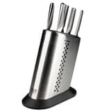 Global 7 Piece Professional Knife Block Set