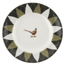 Spode Glen Lodge Tea Plate Pheasant