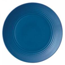 Gordon Ramsay Maze Denim 28cm Plate