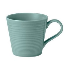 Royal Doulton Gordon Ramsay Maze Teal Mug