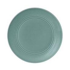 Royal Doulton Gordon Ramsay Maze Teal 22cm Salad Plate