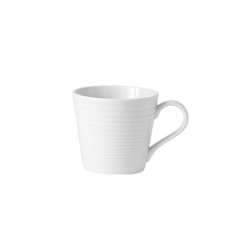 Gordon Ramsay Maze White Mug Grmzwh00155 Ecookshop