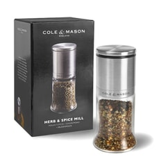 Cole and Mason Kingsley Herb And Spice Mill