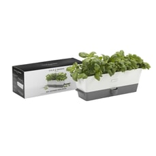 Cole and Mason Self-Watering Herb Keeper Triple