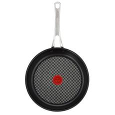 Tefal Jamie Oliver S/Steel Premium 24cm Frypan