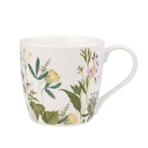 Himalayan Flowers Mug