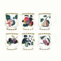 Churchill China Hookers Fruit Assorted Single Stacker Mug