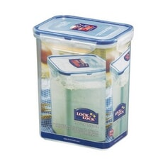 Lock and Lock Rectangular Tall 1.8ltr