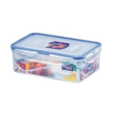 Lock and Lock 1 Litre Rectangular Container