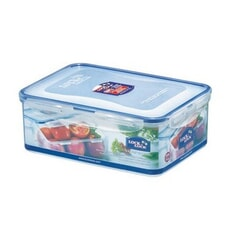 Lock and Lock Rectangular 2.6 ltr
