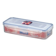 Lock and Lock Rectangular 1ltr Bacon Box