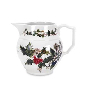 Portmeirion Holly and Ivy - Staffordshire Jug No 3