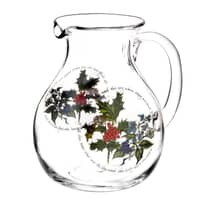 Portmeirion Holly and Ivy - Pitcher