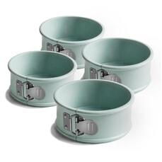 Jamie Oliver Kitchen Kit - Mini Springform Cake Tins