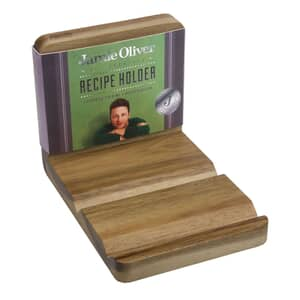 Jamie Oliver Recipe Book/Tablet Holder