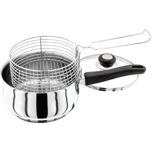Judge Vista 20cm Deep Fryer/Chip Pan