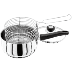 Judge Vista 20cm Deep Fryer/Chip Pan