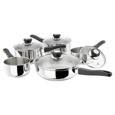 Judge Vista 5 Piece Saucepan Set