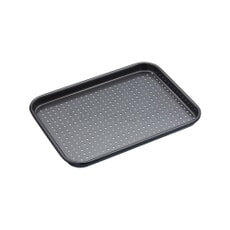 MasterClass Crusty Bake Non-Stick Baking Tray