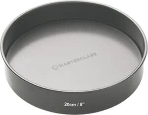 MasterClass Non-Stick 20cm Loose Base Sandwich Pan