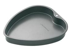 MasterClass Non-Stick Heart Shaped Cake Pan