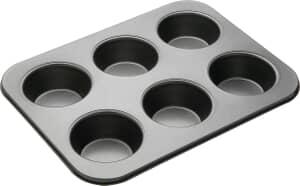 MasterClass Non-Stick American Muffin Pan