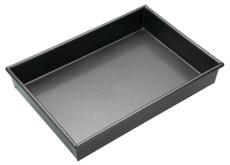 MasterClass Non-Stick 35cm x 24cm Rectangular Deep Pan