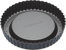 MasterClass Non-Stick 20cm Raised Flan Tin