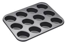 MasterClass Non-Stick Twelve Hole Friand Pan