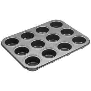 MasterClass Non-Stick Twelve Hole Mini Sandwich Tin
