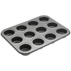 MasterClass Non-Stick Twelve Hole Mini Sandwich Tin