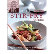 Openbox Ken Homs Top 100 Stir-Fry Recipes
